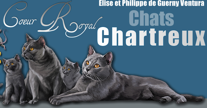 Chatterie du Coeur Royal